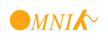 Logo firmy Omnik